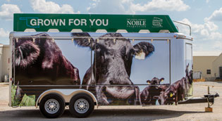 grown for you mobile trailer